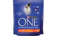 croquettes-pour-chat-adulte-poulet-purina-one-450g