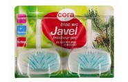 bloc-wc-javel-cora--2-x-40g-