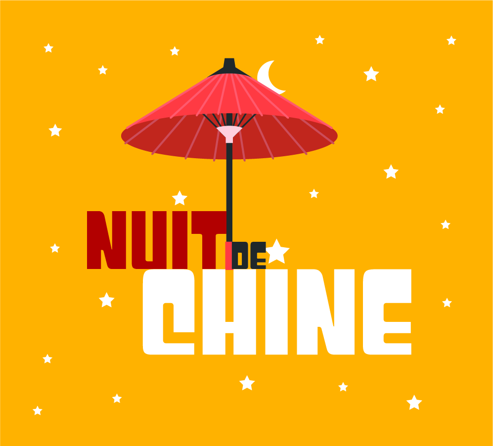 KIT NUIT DE CHINE