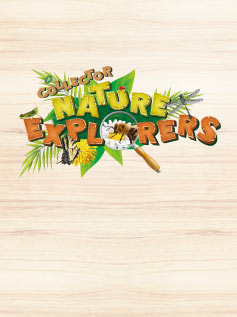 Kit goodies Nature explorer