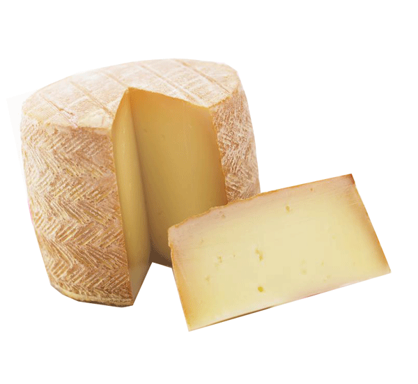 Les fromages basques